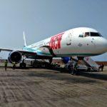 Como é voar de TACV do Brasil para a Europa
