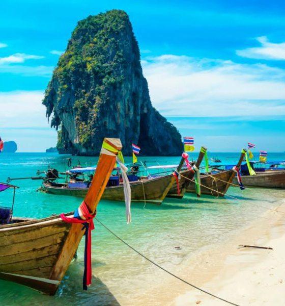 Conheça 8 países para visitar gastando cerca de R$ 66 por dia