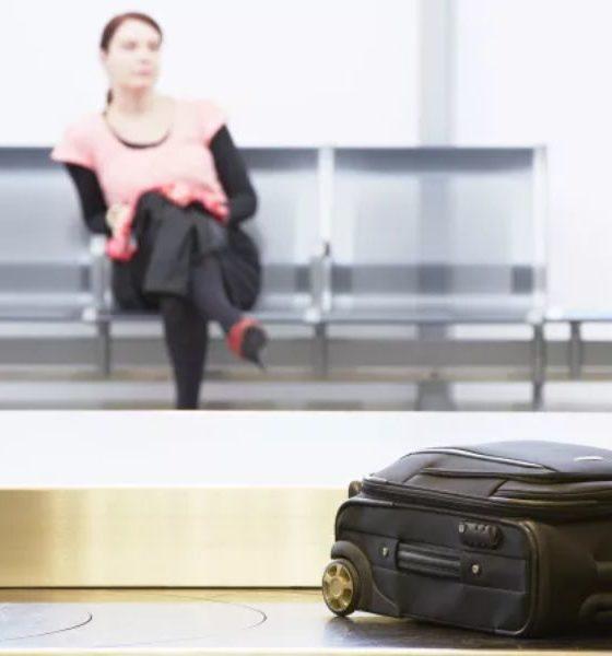 Teve a mala extraviada? Saiba o que fazer!