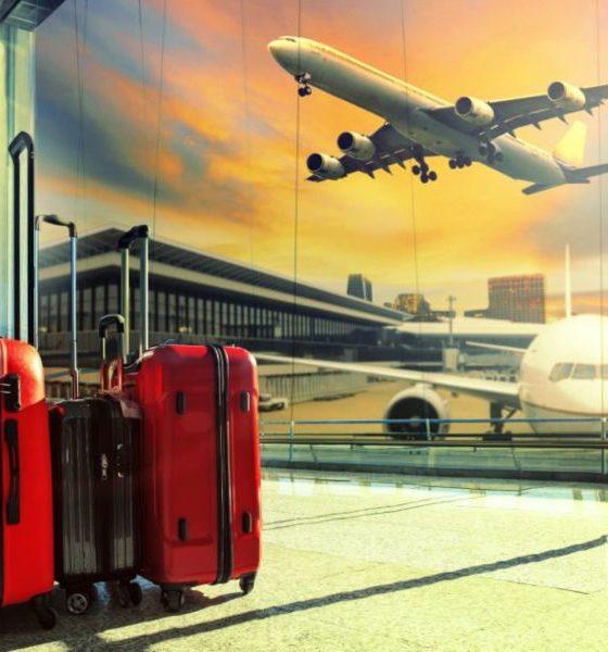 Quanto custa despachar sua mala pelas companhias aéreas brasileiras
