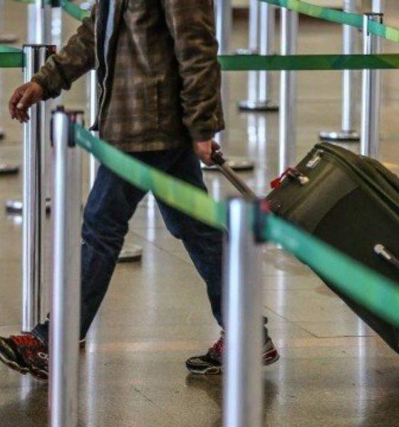Novo aumento: despachar bagagem em voos nacionais pode chegar a R$ 120