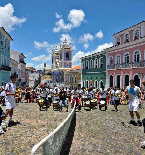 """""""Vou pra Salvador"""": app conecta viajantes com interesses em comum"""