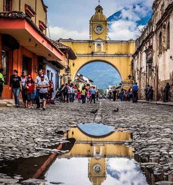 As 12 cidades mais baratas da América Latina para visitar em 2019