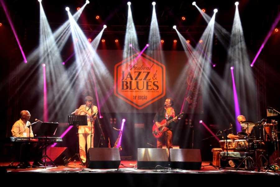 Festival Jazz & Blues Guaramiranga