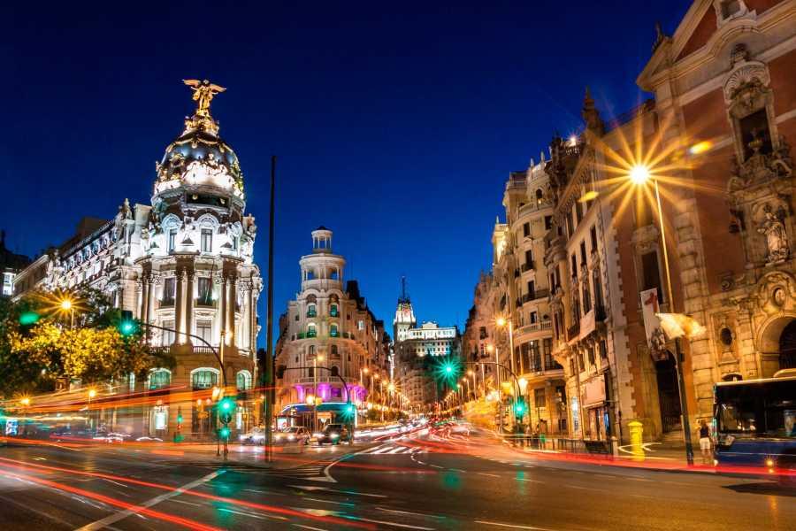 Madri Espanha