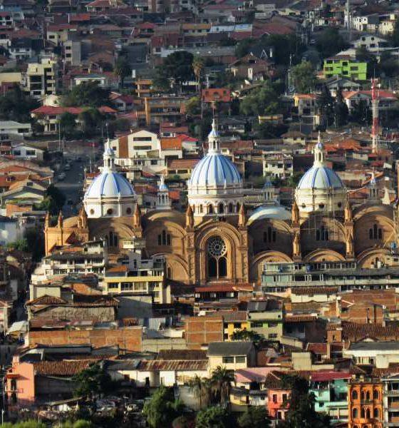 Descubra a charmosa Cuenca, a cidade mais colonial do Equador