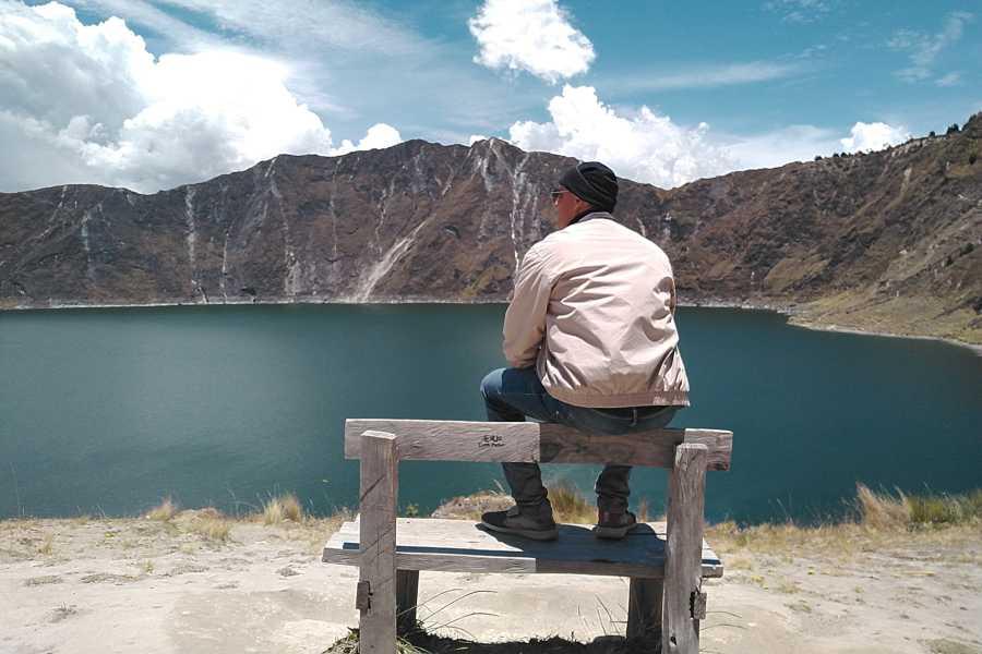 Atrativos turísticos do Equador