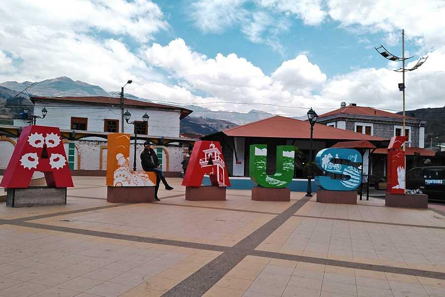 Como fazer o passeio do Trem Nariz del Diablo no Equador