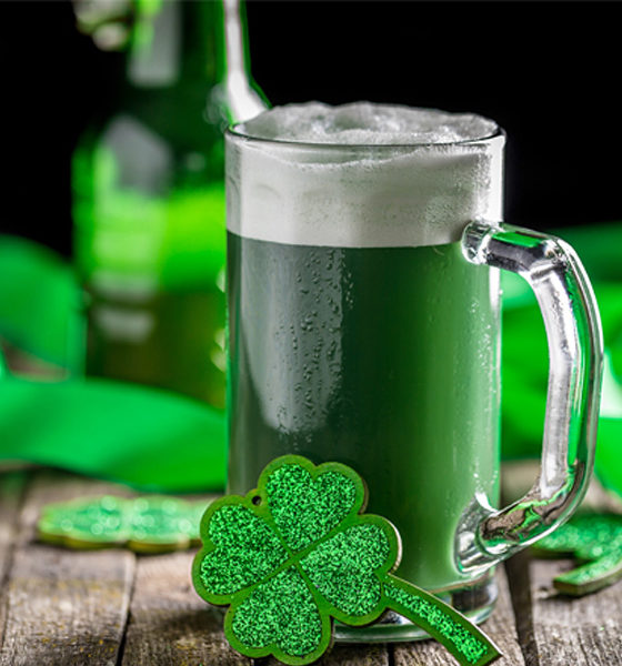 St. Patrick's Day: veja onde festejar e beber cerveja verde em Fortaleza