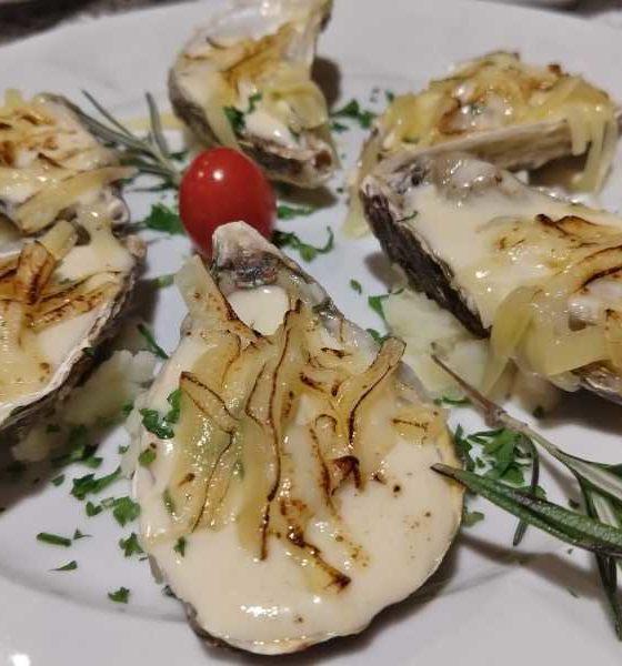 Fortaleza: quinta também é dia de comer ostras na cidade