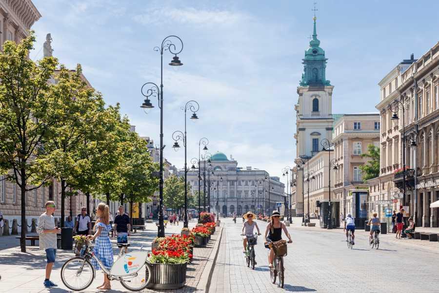 Destinos baratos na Europa